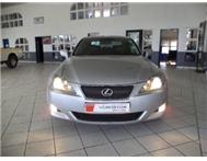 2006 LEXUS IS 250 SE A/T