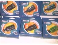 Brand new USB Sound Card Soweto