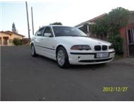 STEPTRONIC BMW E46 318i 4SALE