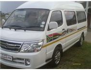 2013 JINBEI HAISE 2.2 14 SEATER - RICHARDS BAY