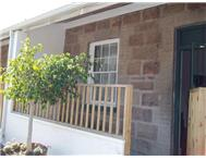 1 Bedroom House to rent in Mossel Bay Central