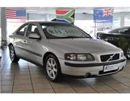 2002 Volvo S60 2.4 T5 - Includes 2 year Warranty