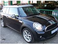 Mini - Cooper S Mark III (128 kW) Clubman