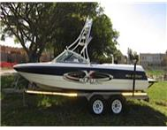 MASTER CRAFT 2001 MASTERCRAFT X-STAR