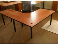 Office/Corner Desk in great condition!