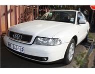 Audi A4 in Good Condition - 1.8 Turbo - Great Price