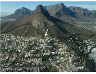 Vacant land / plot for sale in Bantry Bay