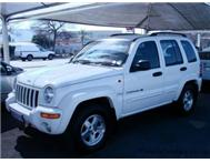 2003 Jeep CHEROKEE CRD LTD