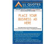 ALLQUOTES - LET BUSINESS FIND YOU