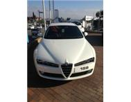 Alfa Romeo 159 Q4 Automatic 3.2 V6 engine SPECIAL DEAL !!!!!!