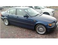 2004 BMW 3 SERIES 330i MANUAL 6-SPEED