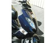 Kymco Bet & wen 125cc Water cooled