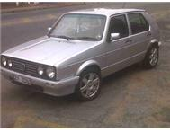 VW CITI ROX 1.4i (LOW MILLAGE ) 52000KM
