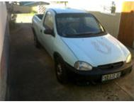 Bakkie for hire - small loads - best prices