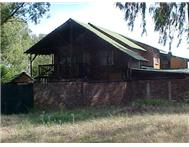 Smallholdings in Onderstepoort Pretoria House & Store For sale 2 ha