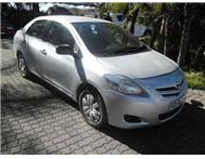 2007 TOYOTA YARIS SEDAN SD T3 A/C (14R)