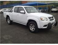 2011 Mazda BT-50 3.0 CRDi Freestyle Cab
