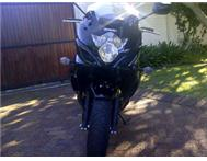 2012 LIKE NEW GSX 1250 FA SPORT TOURING
