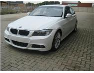 2009 BMW 3 SERIES 335I Auto 4 Door