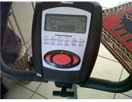 Exercise Bike: Trojan Pace 360