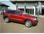 2013 JEEP GRAND CHEROKEE 3.0L CRD Limited