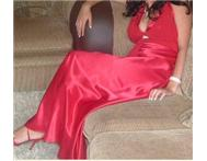 Urgent sale! - Red Matric/evening dress - Brackenhurst