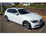 BMW 1 Series 5 door Pretoria