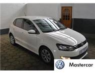 2013 Volkswagen Polo 1.2 Tdi Bluemotion 5dr