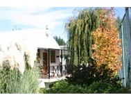 Beautiful farm cottage to rent in Stellenbosch
