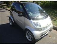 2005 Smart Pulse Coupe 1.3i A/C (R49 000) 164 000km s FSH