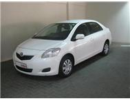2008 TOYOTA YARIS SEDAN 1.3 A/C