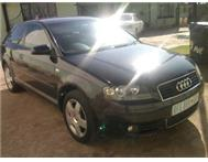 as good as new Audi A3 For sale
