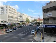 Commercial property to rent in Sea Point