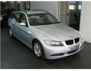 2007 BMW 3 SERIES 320 ia/t TOURING