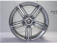 18inch Audi R6 Polo Golf/Jetta 4 Fitment Brand New For Sa