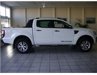 Ford - Ranger V 3.2 TDCi Wildtrak