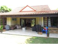 3 Bedroom cluster in Zimbali