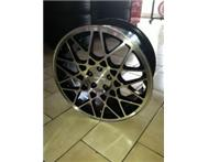 17 Rotiform rims 5/100 PCD - IN STOCK!