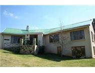 Property for sale in Dullstroom