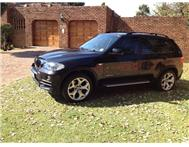 BMW X5 3.0L Diesel. Immaculate Condition!
