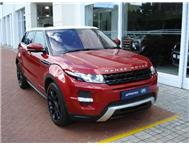 Land Rover - Evoque 2.2 SD4 Dynamic