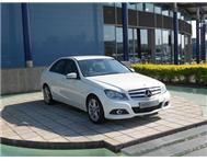 Mercedes Benz - C 180 Blue Efficiency Avantgarde 7G-Tronic
