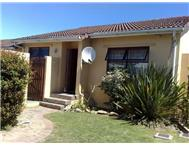 2 Bedroom Townhouse for sale in Brackenfell