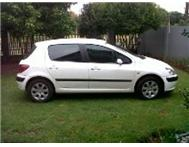 A Stunning Deal on a Peugeot 307