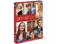 Gossip Girl - Complete Season 4 DVD