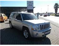 2011 JEEP PATRIOT Patriot 2.4