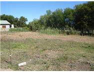 R 90 000 | Vacant Land for sale in Oudtshoorn Oudtshoorn Western Cape