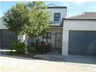 3 Bedroom Duplex House Royal Windsor Milnerton Ridge