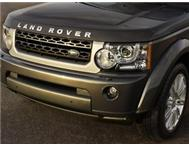 GREAT DEALS DISCOVERY 4 STARTING AT R680 000