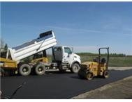 Tar surfacing| asphalt paving | R120 per m2 0710276179